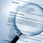 Get Noticed! So what does a great resume look like?