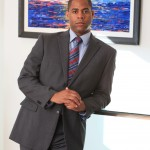 High Powered Professional Mover & Shaker:  Exavier Pope