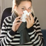 Should You Go To Work Sick?