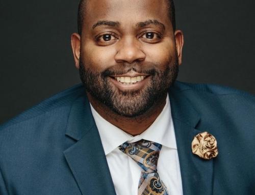 Gaylane Scott: 710 ESPN Seattle Radio Host, Emcee for the Seattle Seahawks, Auctioneer, and Motivational Speaker
