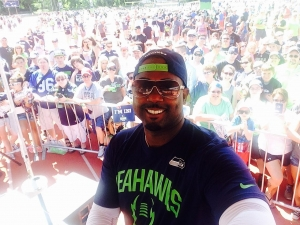 Seattle Seahawks 12 Tours